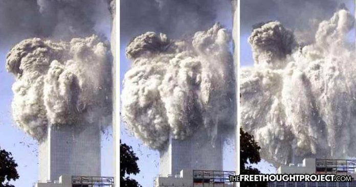 BOMBSHELL: Evidence of 9/11 Controlled Demolition to go before Special Grand Jury